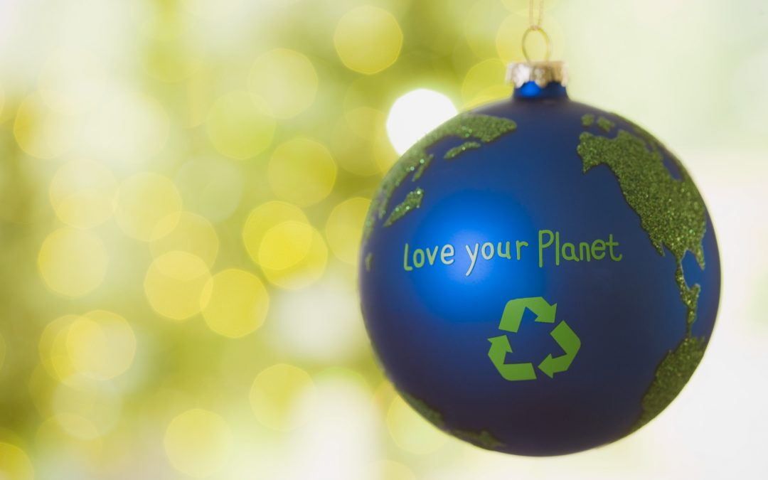 Holiday Recycling News